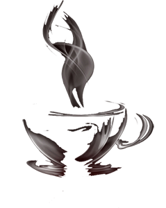Cafe Santiago logo