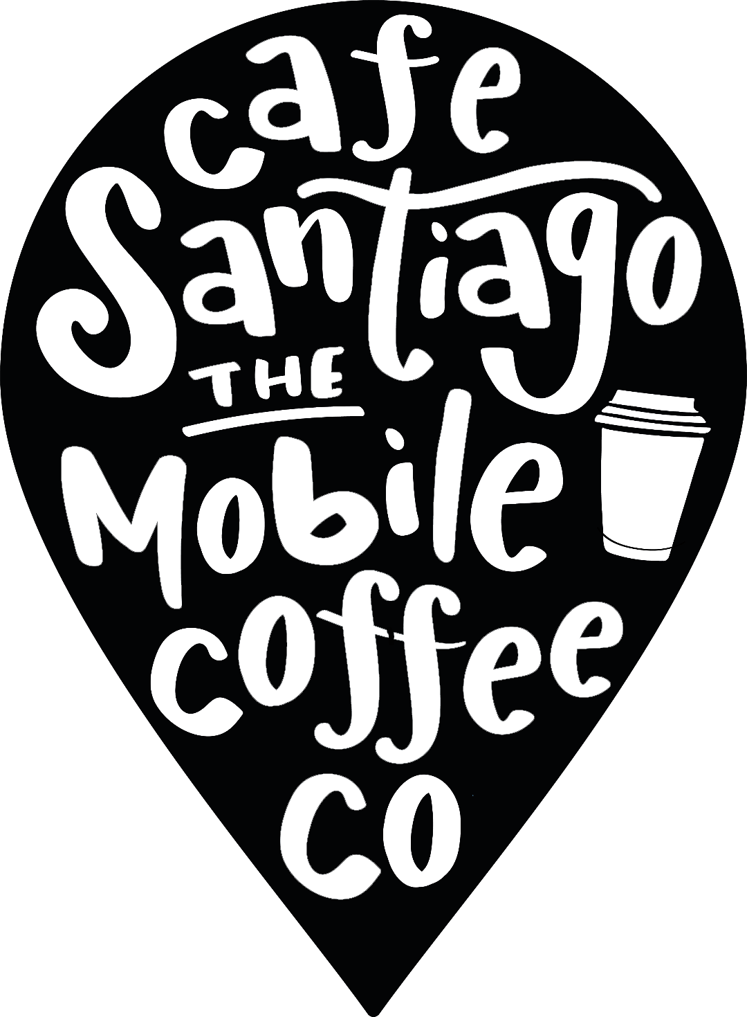 mobile coffee bar, cart and bike hire in london